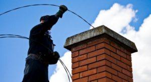 Czy wiesz ile kosztuje czyszczenie komina przez specjalistę?
