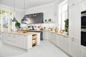 Black Red White kuchnie – jak wybrać?