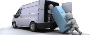 Co należy wiedzieć o transporcie lodówki – czy można przewozić lodówkę na leżąco?