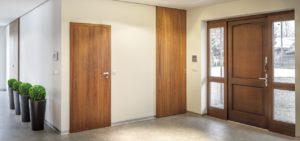 Który wymiar drzwi wewnętrznych jest typowy?