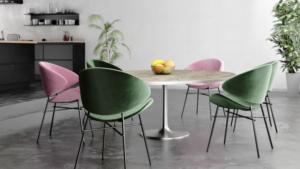 Westwing krzesła – na co zwrócić uwagę przy ich wyborze?