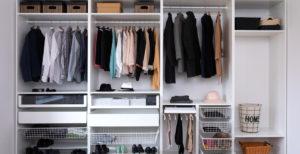 Szafy Ikea – jak wybrać idealną szafę dla siebie?