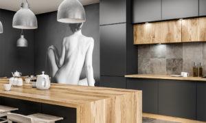 Kuchnia glamour – jak ją urządzić?