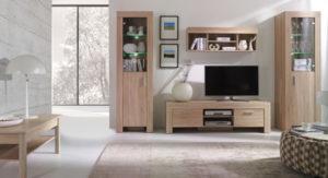 Dąb sonoma – jaki to kolor? Jak urządzić swoje mieszkanie?