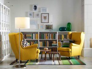 Fotel uszak Ikea opinie – jaki wybrać? Czy fotel ten jest wygodny?