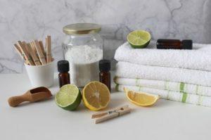 Stop chemii, czyli czas na naturalne środki czystości