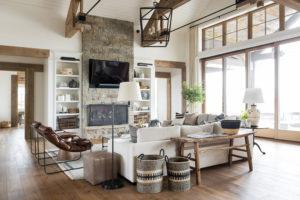 Jak urządzić rustykalny dom i czym powinien się on wyróżniać?