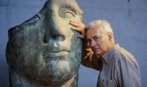 Igor Mitoraj i jego rzeźby