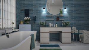Czy firanka do łazienki to dobry pomysł?