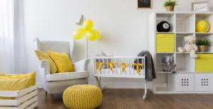 Jakie odcienie żółtego sprawdzą się najlepiej w domu?