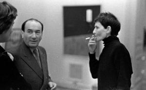 Maria Jarema – życie i twórczość Jaremianki
